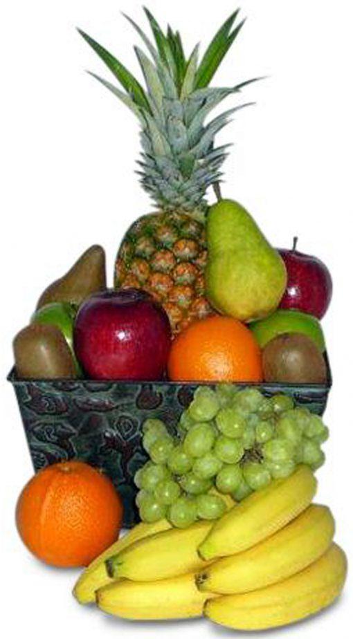 Just Fruit 2016